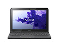 Sony ออกโน้ตบุ๊ก Vaio ตระกูล E รุ่นใหม่ ขนาดหน้าจอ 11.6 นิ้ว มาพร้อมชิป AMD Brazos 2.0