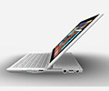 MSI เตรียมตัวปล่อย Slider S20 กับ Ultrabook สุดแนวในปลายปี สนนราคาอยู่ที่ 25,000 บาท