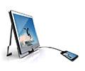 VESA ประกาศเปิดตัวมาตรฐานการต่อจอใหม่ Mobility DisplayPort (MyDP) ที่ล้ำไปกว่าเดิม