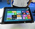 COMPUTEX 2012 : แรกสัมผัสกับแท็บเล็ต Lenovo ThinkPad ระบบปฏิบัติการ Windows 8