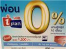 Promotion ทุกบัตรเครดิตในงาน Commart Next Gen 2012
