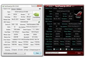 TechPowerUp ปล่อย GPU-Z ใหม่ 0.6.3 พร้อมรองรับ AMD Trinity และ NVIDIA รุ่นใหม่