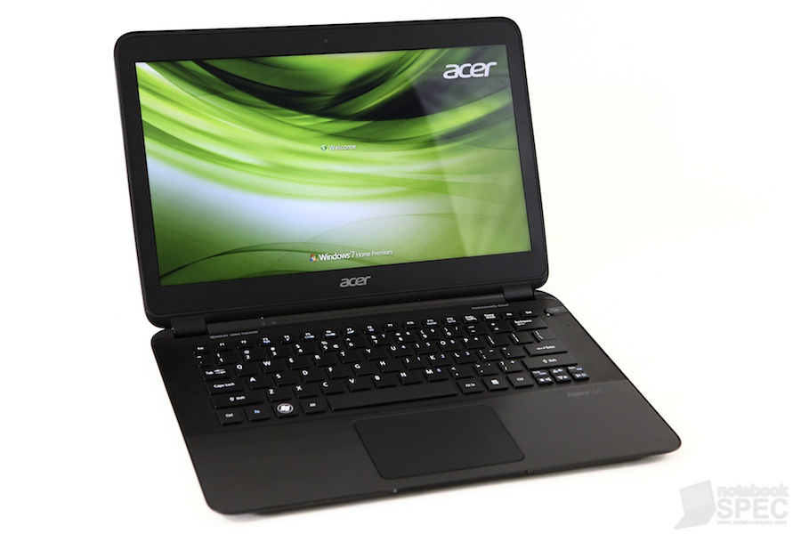 Acer Aspire S5 Ultrabook Review 06