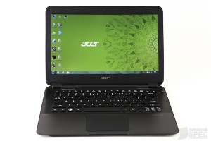 Acer Aspire S5 Ultrabook Review 08