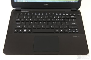 Acer Aspire S5 Ultrabook Review 13
