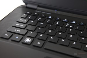 Acer Aspire S5 Ultrabook Review 20
