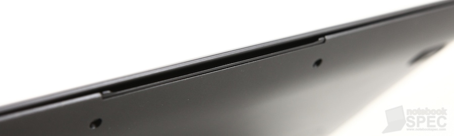 Acer Aspire S5 Ultrabook Review 44