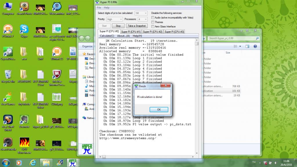 Acer S5 HyperPi