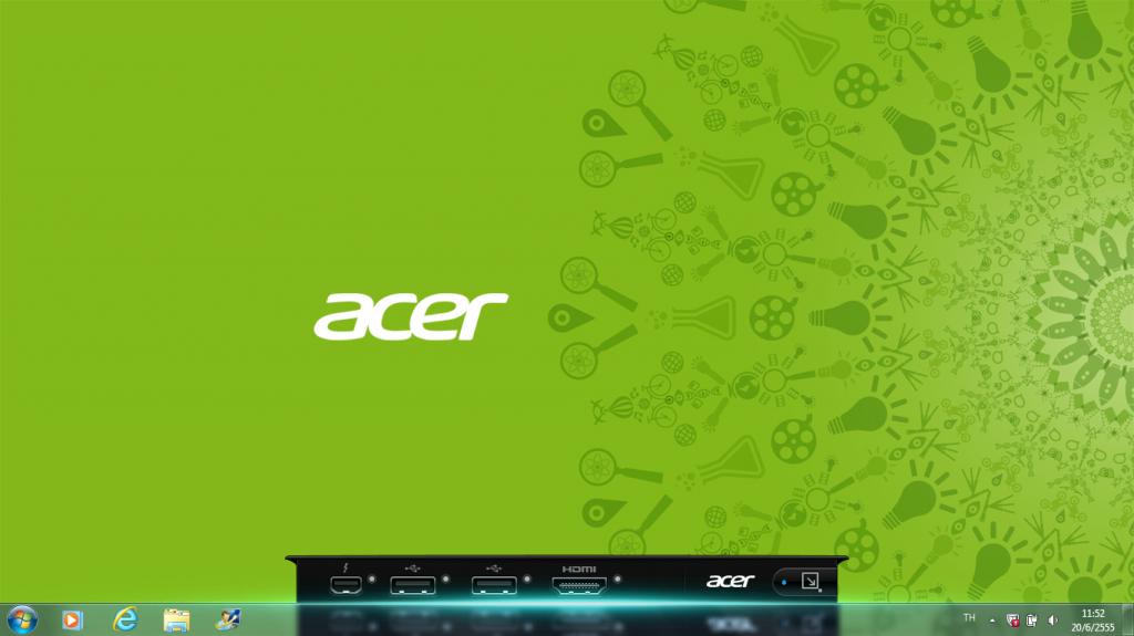 Acer S5 OpenPort1
