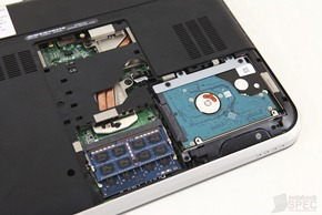 Dell Inspiron N5420 Review 25