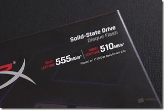 Kingston Hyper X SSD 90 GB 3