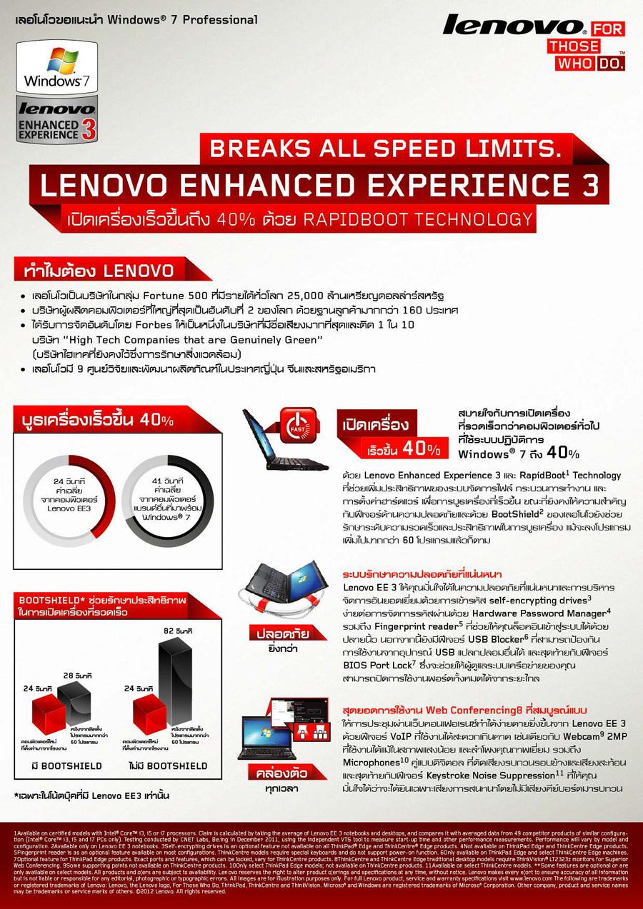 Layout Lenovo Do More Do Faster Leaflet 04