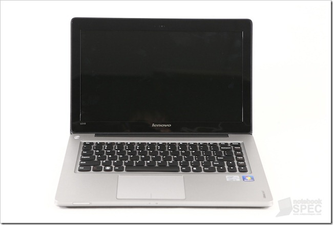 Lenovo IdeaPad U310 Review 1