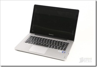 Lenovo IdeaPad U310 Review 2