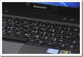 Lenovo IdeaPad Y480 GT 650M 13