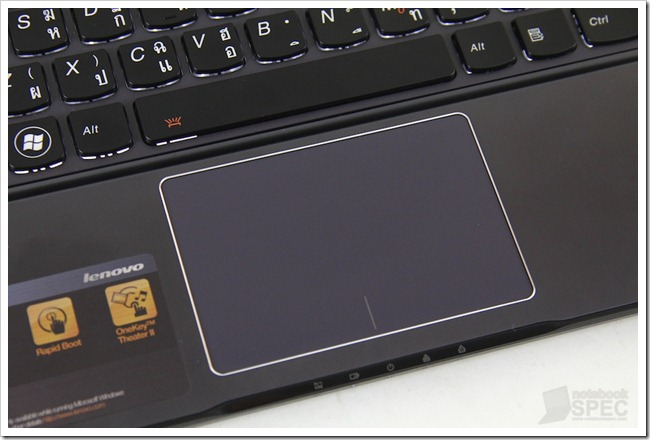 Lenovo IdeaPad Y480 GT 650M 14