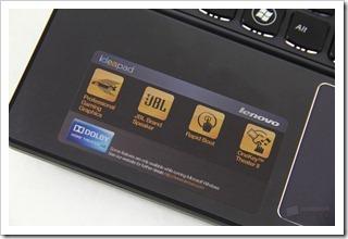 Lenovo IdeaPad Y480 GT 650M 15