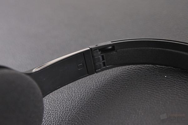 Logitech h600 Wireless Headset Review 11