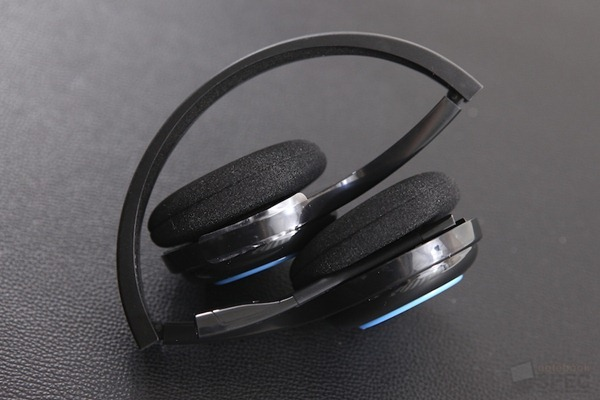 Logitech h600 Wireless Headset Review 13