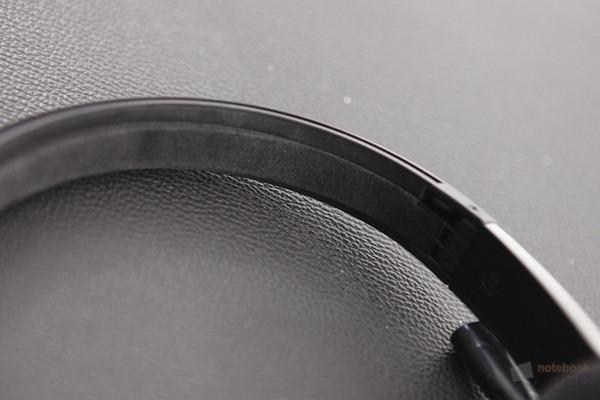 Logitech h600 Wireless Headset Review 16