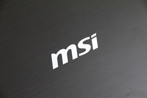 MSI CX60 Review 7