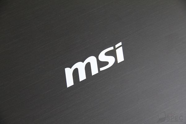MSI CX60 Review 7