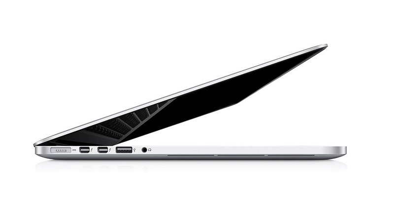 MacBook Pro Retina 15 Mid 2012 bk