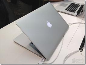 MacBook Pro with Retina Display Hands-On  12
