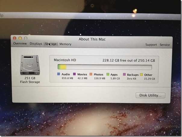 MacBook Pro with Retina Display Hands-On  16