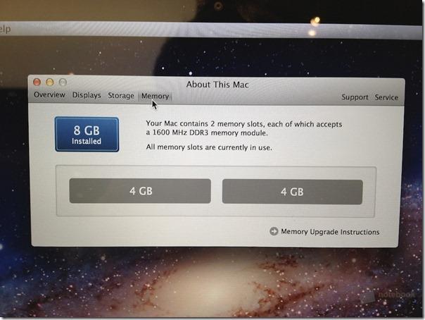 MacBook Pro with Retina Display Hands-On  17