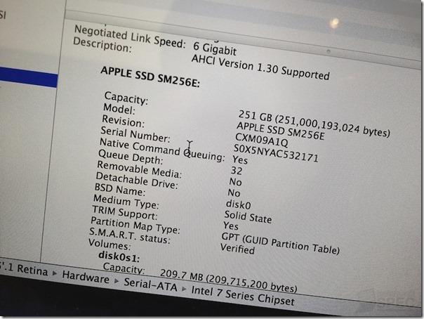 MacBook Pro with Retina Display Hands-On  26
