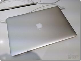 MacBook Pro with Retina Display Hands-On  30