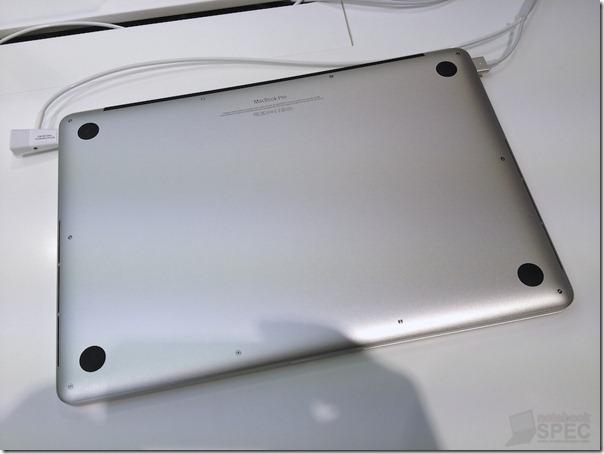 MacBook Pro with Retina Display Hands-On  31