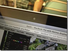 MacBook Pro with Retina Display Hands-On  34