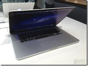 MacBook Pro with Retina Display Hands-On  37