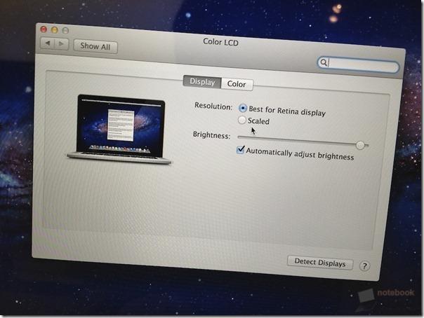 MacBook Pro with Retina Display Hands-On  41