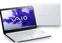 Sony Vaio E15 (2012) Review