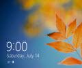 การยกเลิกหน้า Lock Screen ของ Windows 8
