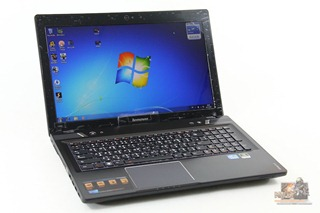 Lenovo IdeaPad Y580 Review 2