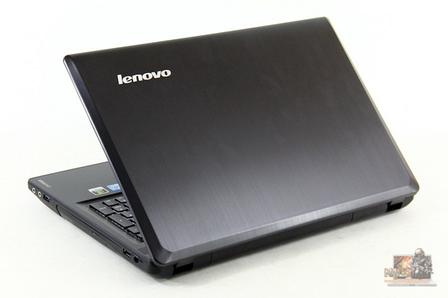 Lenovo IdeaPad Y580 Review 6