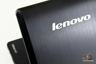 Lenovo IdeaPad Y580 Review 7