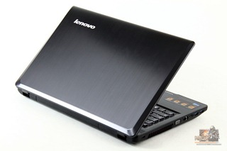 Lenovo IdeaPad Y580 Review 9