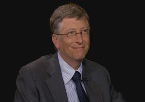 Bill Gates กล่าว