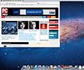 ภาพชัดๆ เมื่อจับ Windows 8 เทียบ OS X บนหน้าจอของ MacBook Pro with Retina Display