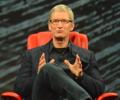 Tim Cook กับการเตรียมปรากฏตัวในงานประชุมสุดยอดผู้บริหารครั้งแรกในฐานะ CEO Apple