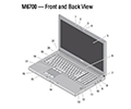ข้อมูล Dell Precision M4700 และ M6700 หลุด คาดเป็นโน้ตบุ๊กที่ถอดเปลี่ยนอุปกรณ์ได้เอง