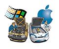 ทิศเริ่มเปลี่ยน! อัตราส่วนต่างการขายเครื่อง PC ต่อ Mac เริ่มลดลงไปใกล้เคียงยุค 90 อีกครั้ง