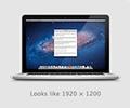 หน้าจอ Retina Display ใน MacBook Pro 2012 รุ่นใหม่ กินประสิทธิภาพเครื่องขนาดไหนกันแน่