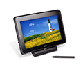 Fujitsu ออก Stylistic Q552 แท็บเล็ต Windows 7 ใช้ชิป Atom ในราคาเริ่มต้น 26,xxx บาท