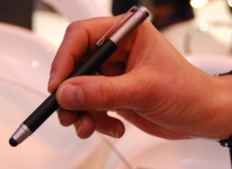 wacom stylus pen ipad 1